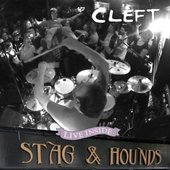 Live inside Stag & Hounds