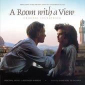 A Room With a View (Original Soundtrack)