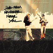 Live from Nowhere Near You, Vol. II