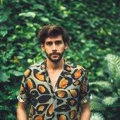 Alvaro Soler from Magia Official Music Video