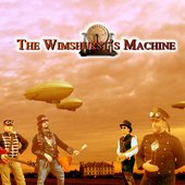 the TWM in steampunk clothes (2012)