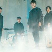 From the Abyss (Japan), 2019 promo photo
