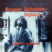 ALEXANDER GOLDSCHEIDER - composer, producer, conductor, keyboard player.