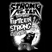 Fifteen Strong Covers