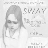 sway show