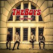 Parman (The Boys) [Explicit]