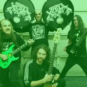 Xoth - Band Photo