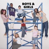 Boys & Girls - Single