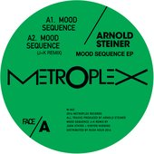 Mood Sequence EP