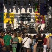 OSIMIRA @ KOKTEBEL JAZZ FEST 2008