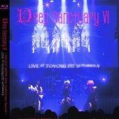 Deep Sanctuary VI ~MALICE MIZER 25th Anniversary Special~