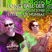 Streets Of Mumbai (feat. Colin John)