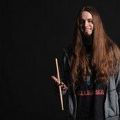 Matthias Babl - Drums