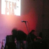 Nico Mangifesta @ TEMPIA FESTIVAL, Rialtosantambrogio, Rome. (with Carnaio).