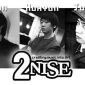 Creating Music into art