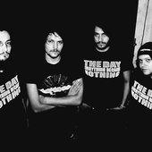 David, Alex, Dimi, Bam