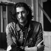 Beautiful Hozier <3