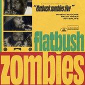 Flatbush Zombies Live - 8/13/20 - Los Angeles, CA
