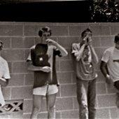 Mudd's wall-Belmont Shore