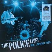 Live! Vol. 1 Boston 1979