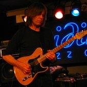 Mike Stern - 4 generations of miles @ iridium 12-23-09
