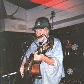 Banjo Frank at the Enclave (2009)