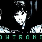 Boytronic 2016