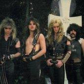 1985 Legions of the Dead era