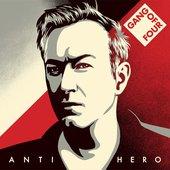 Anti Hero - EP