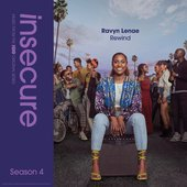Rewind (from Insecure: Music From The HBO Original Series, Season 4) - Single