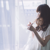 Fanclub Edition Scan of ONE/花の唄/六等星の夜 Magic Blue ver.