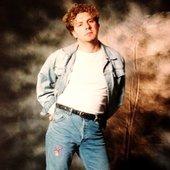 Niko circa 1991