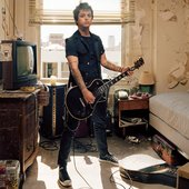 Billie Joe Armstrong - Rolling Stone Photo Shoot