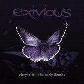 Chrysalis - The Early Demos