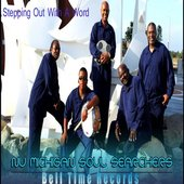 Stepping Out with a Word - EP
