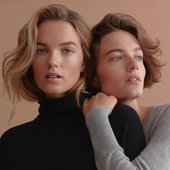Say Lou Lou for Everlane