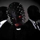 Priest - EuRoBots Tour 2018
