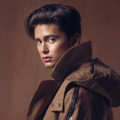 James Reid | Mega Man Magazine (December 2018)