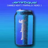 Canned Heat (Parralox remix V1)