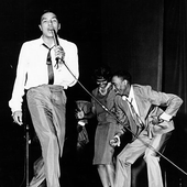 Smokey Robinson and the Miracles PNG