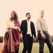 The Lone Bellow PNG