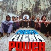 Musica de Puerto Rican Power