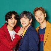 『B1A4 hello dear POP UP 2020 in Japan』