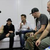 Brasil; ROCK IN RIO 2011