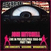 Live in Philadelphia 1966-68 - Part Two (Live)