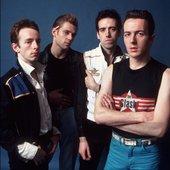 The Clash, 1981