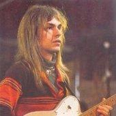 Steve Howe 2