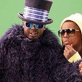 T-pain & Lil Wayne