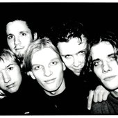 Band Picture 1995