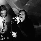 Portishead by Mark McNulty